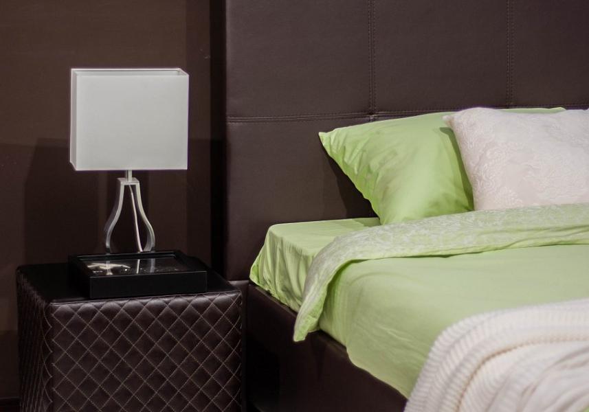 Кровать Mersedes