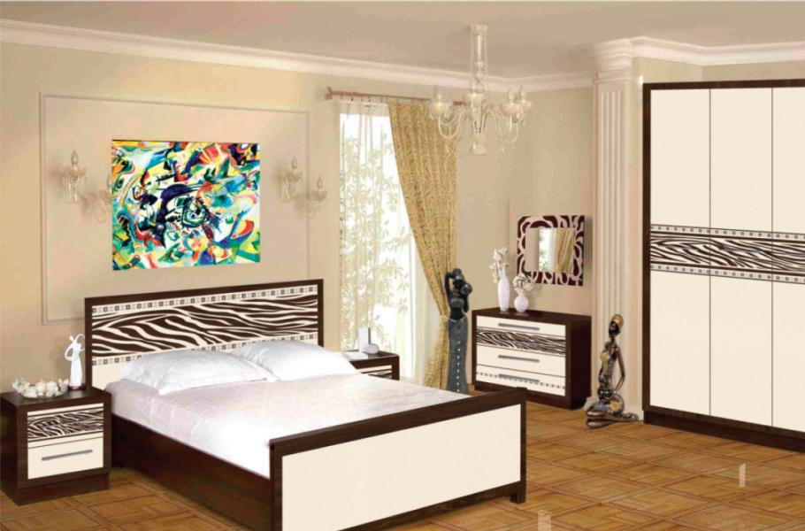 Спальный гарнитур SG08