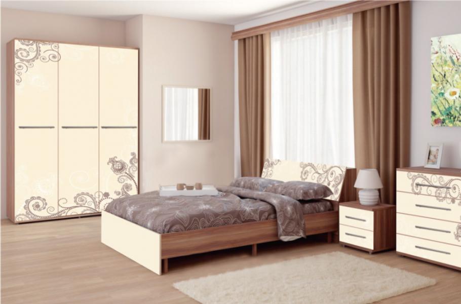 Спальный гарнитур SG10