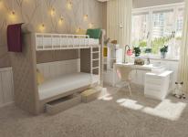 Детская кровать Nicole
