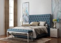 Кровать Ofeliya