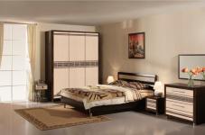 Спальный гарнитур SG01