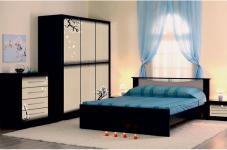 Спальный гарнитур SG02