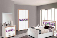 Спальный гарнитур SG05