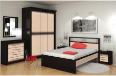 Спальный гарнитур SG07